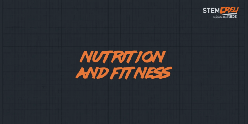 Nutrition & fitness educational course for schools