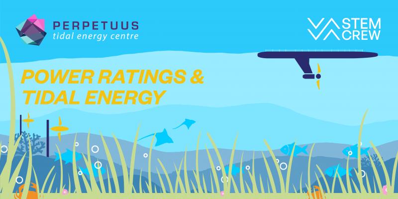 Power Ratings & Tidal Turbines